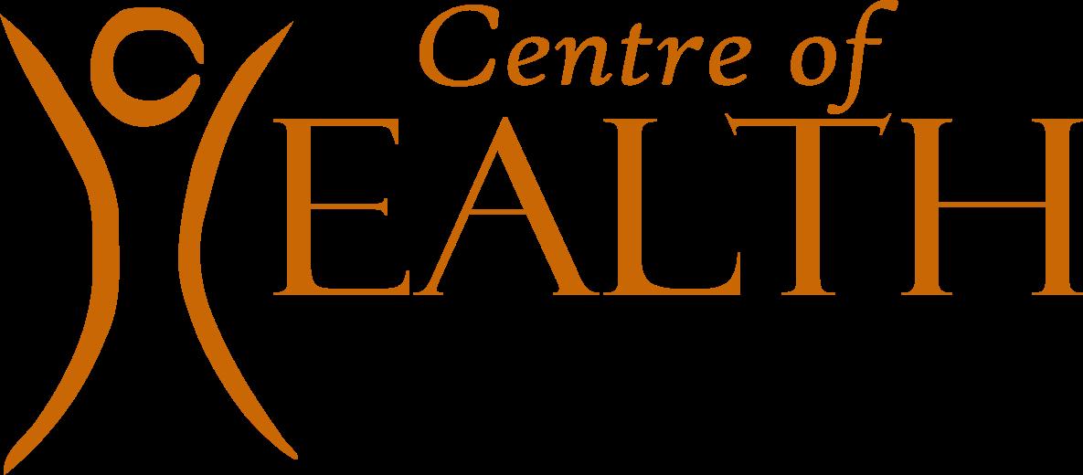 Centre of Health Logo